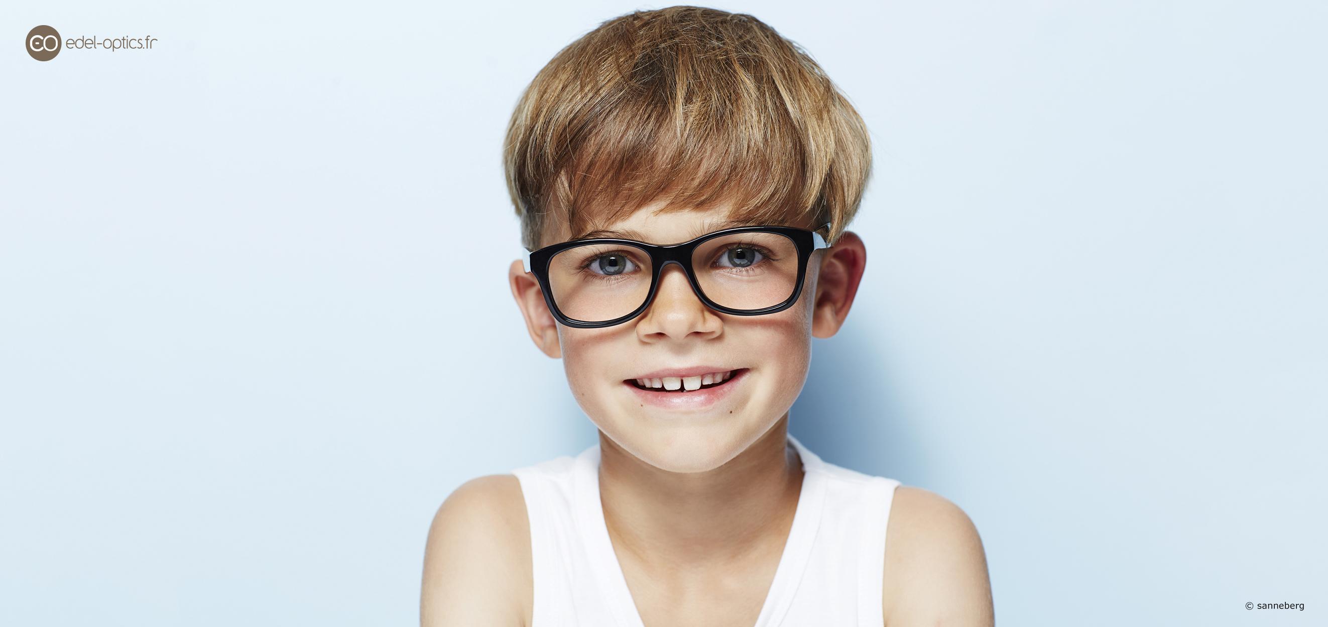 d702548a868eb Les lunettes pour enfants   plus réservées au premier de la classe ...